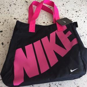 COPY - ❤️NEW!!!❤️ Nike  Sports Shopping Tote bag.